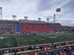 Hamilton Tiger-Cats at Calgary Stampeders (daniel0685) Tags: cfl calgary stampeders football yyc canada hamiltontigercats calgarystampeders