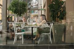 Waiting In Style (* Hazman Zie *) Tags: sony rx1 sonyrx1 mirrorless cybershot zeiss sonnar 35mm f2 zeisssonnar35mmf2 street