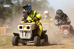 Lawnmower Racing - BLMRA at The Great Maze 2019 (mattbeee) Tags: 171 braintree blmra britishlawnmowerracingassociation essex grass grassrootsmotorsport greatmaze lawn lawnmower motorsport racing