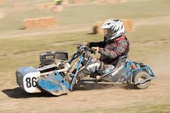Lawnmower Racing - BLMRA at The Great Maze 2019 (mattbeee) Tags: 86 braintree blmra britishlawnmowerracingassociation essex grass grassrootsmotorsport greatmaze lawn lawnmower motorsport racing
