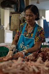 Songkhla Market Thailand Pah-Noi-2 (www.ryananders.de) Tags: songkhla market freshfood ตลาด สงขลา photography humanstories travel streetphotography photooftheday makeportraits street photographer travelphotography instagood picoftheday life