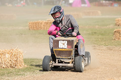 Lawnmower Racing - BLMRA at The Great Maze 2019 (mattbeee) Tags: 63 braintree blmra britishlawnmowerracingassociation essex grass grassrootsmotorsport greatmaze lawn lawnmower motorsport racing