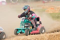 Lawnmower Racing - BLMRA at The Great Maze 2019 (mattbeee) Tags: 18 braintree blmra britishlawnmowerracingassociation essex grass grassrootsmotorsport greatmaze lawn lawnmower motorsport racing