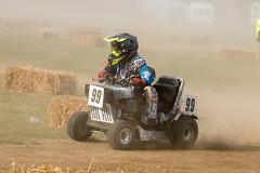 Lawnmower Racing - BLMRA at The Great Maze 2019 (mattbeee) Tags: 99 braintree blmra britishlawnmowerracingassociation essex grass grassrootsmotorsport greatmaze lawn lawnmower motorsport racing