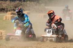 Lawnmower Racing - BLMRA at The Great Maze 2019 (mattbeee) Tags: 43 braintree blmra britishlawnmowerracingassociation essex grass grassrootsmotorsport greatmaze lawn lawnmower motorsport racing