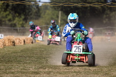 Lawnmower Racing - BLMRA at The Great Maze 2019 (mattbeee) Tags: 26 braintree blmra britishlawnmowerracingassociation essex grass grassrootsmotorsport greatmaze lawn lawnmower motorsport racing