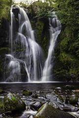 Bolton Abbey falls (richgparkes) Tags: yorkshire dales bolton abbey