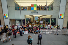 EM-190914-NoBusinessWithICE-044 (Minister Erik McGregor) Tags: abolishice activism civildisobedience closethecamps closethecampsnyc concentrationcamps defundhate detentioncenters dignitynotdetention directaction dumptrump erikmcgregor fakenationalemergency familiesbelongtogether familyseparation gop humanitariancrisis ice icefreeny iceout immigrationpolicy keepfamiliestogether microsoft nyc neveragainisnow newyork nobusinesswithice nohumanisilegal noiceinny nokidsincages noraids notmypresident peacefulprotest peacefulresistance photography protectfamilies protest refugeeswelcome resisttrump sanctuarycity shutdownice solidarity stopdeportations stopiceraids takenfromus trumpadministration trumpcamps usa wewillnotbesilent wewontbecomplicit arrests chingalamigra cruel demonstration humanrights immigration inhumane news photojournalism politics streetphotography trumpvsallofus 9172258963 erikrivashotmailcom ©erikmcgregor
