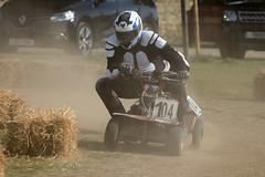 Lawnmower Racing - BLMRA at The Great Maze 2019 (mattbeee) Tags: 104 braintree blmra britishlawnmowerracingassociation essex grass grassrootsmotorsport greatmaze lawn lawnmower motorsport racing