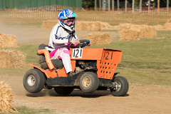 Lawnmower Racing - BLMRA at The Great Maze 2019 (mattbeee) Tags: 121 braintree blmra britishlawnmowerracingassociation essex grass grassrootsmotorsport greatmaze lawn lawnmower motorsport racing