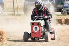 Lawnmower Racing - BLMRA at The Great Maze 2019 (mattbeee) Tags: 8 braintree blmra britishlawnmowerracingassociation essex grass grassrootsmotorsport greatmaze lawn lawnmower motorsport racing