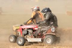 Lawnmower Racing - BLMRA at The Great Maze 2019 (mattbeee) Tags: 44 braintree blmra britishlawnmowerracingassociation essex grass grassrootsmotorsport greatmaze lawn lawnmower motorsport racing