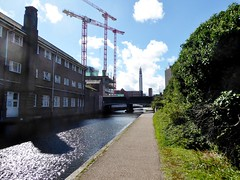 Snow Hill Wharf | Shadwell Street | Residential | 21fl | 67m | U/C (metrogogo) Tags: