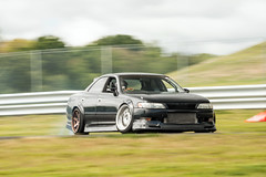 DSC_5281 (corey m stover) Tags: lock city drift grassroots 4 dodge chevy mustang ford lsx turbo sr20 rb26 240sx fc rx7 is300 type x miata mazda drifting keep fun jdm smoke nismo bmw e30 e46 jimmy oakes s14 s13 mark ii toyota e36 v8 gtr nissan r34 corolla ae86