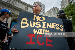 EM-190914-NoBusinessWithICE-001 (Minister Erik McGregor) Tags: abolishice activism civildisobedience closethecamps closethecampsnyc concentrationcamps defundhate detentioncenters dignitynotdetention directaction dumptrump erikmcgregor fakenationalemergency familiesbelongtogether familyseparation gop humanitariancrisis ice icefreeny iceout immigrationpolicy keepfamiliestogether microsoft nyc neveragainisnow newyork nobusinesswithice nohumanisilegal noiceinny nokidsincages noraids notmypresident peacefulprotest peacefulresistance photography protectfamilies protest refugeeswelcome resisttrump sanctuarycity shutdownice solidarity stopdeportations stopiceraids takenfromus trumpadministration trumpcamps usa wewillnotbesilent wewontbecomplicit arrests chingalamigra cruel demonstration humanrights immigration inhumane news photojournalism politics streetphotography trumpvsallofus 9172258963 erikrivashotmailcom ©erikmcgregor