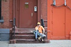 To Tompkins Square Park and Back Saturday (kevinrubin) Tags: newyorkcity streetphotography street nyc newyork unitedstatesofamerica