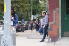 To Tompkins Square Park and Back Saturday (kevinrubin) Tags: newyorkcity smoking streetphotography street nyc newyork unitedstatesofamerica