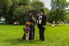190914 Grand Pique-Nique Victorien Montreal et Steampunck  -8898 (Serge Léonard) Tags: grandpiqueniquevictorien legrandpiqueniquevictorien maisonantoinebeaudry pointeauxtrembles steampunk villedemontréal