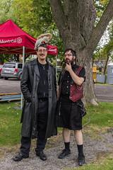 190914 Grand Pique-Nique Victorien Montreal et Steampunck  -0644 (Serge Léonard) Tags: grandpiqueniquevictorien legrandpiqueniquevictorien maisonantoinebeaudry pointeauxtrembles steampunk villedemontréal