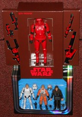 Hasbro - SDCC 2019 Star Wars Exclusives (Darth Ray) Tags: hasbro sdcc 2019 star wars exclusives starwars black series sith trooper blackseries sithtrooper specialactionfigureset lukeskywalker jedidestinyset stormtrooperdisguise xwingpilot jediknight special action figure set luke skywalker jedi destiny stormtrooper disguise xwing pilot knight