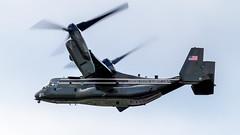 168332/10 V-22 US Marine Corps (gankp) Tags: dullesday osprey bellboeingmv22bosprey 16833210 washingtondullesinternationalairport
