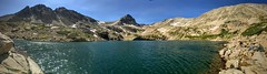 Adventure to Blue Lake in Colorado Indian  Wilderness (wjaachau) Tags: scenery scenic inspiration hikingtrails nature landscape mountains indianpeakswildernessinnederland colorado bluelake lake