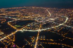 宜蘭空拍|羅東藍調 (里卡豆) Tags: 羅東鎮 宜蘭縣 台湾 aerial photography aerialphotography dji 大疆 空拍機 mavic2 drone mavic2pro