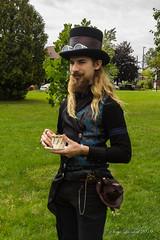 190914 Grand Pique-Nique Victorien Montreal et Steampunck  -8890 (Serge Léonard) Tags: grandpiqueniquevictorien legrandpiqueniquevictorien maisonantoinebeaudry pointeauxtrembles steampunk villedemontréal