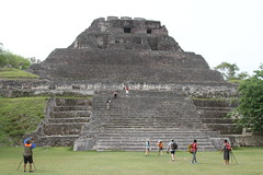 Mayan ruins at Xunantunich (jd.willson) Tags: jd willson jdwillson nature wildlife belize xunantunich mayan ruins maya