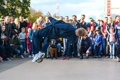 *** (Yuriy Kuzmenok) Tags: город танец брейкданс