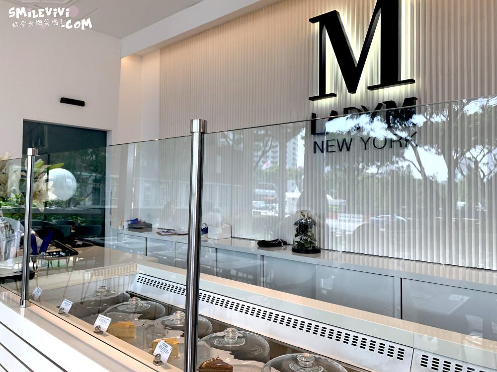 食記∥新加坡貴婦級LADY M千層蛋糕、起司蛋糕South Beach店來自紐約甜點! 11 48735179818 169bd5fd27 o
