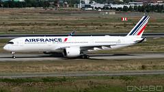 Air France A350-941 msn 331 (dn280tls) Tags: fwzfn fhtya air france a350941 msn 331 a350 af350
