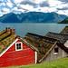 Norway Huts