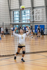 IMG_3130 (atsung168) Tags: volleyball ubc mizuno tournament north burnaby secondary school canon eos r