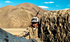 A changpa kid (Apertureambi) Tags: documentary photography portrait landscape travel