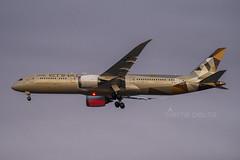A6-BLY B789 ETIHAD YBBN (Sierra Delta Aviation) Tags: etihad airways boeing b789 brisbane airport ybbn a6bly