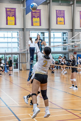 IMG_3424 (atsung168) Tags: volleyball ubc mizuno tournament north burnaby secondary school canon eos r