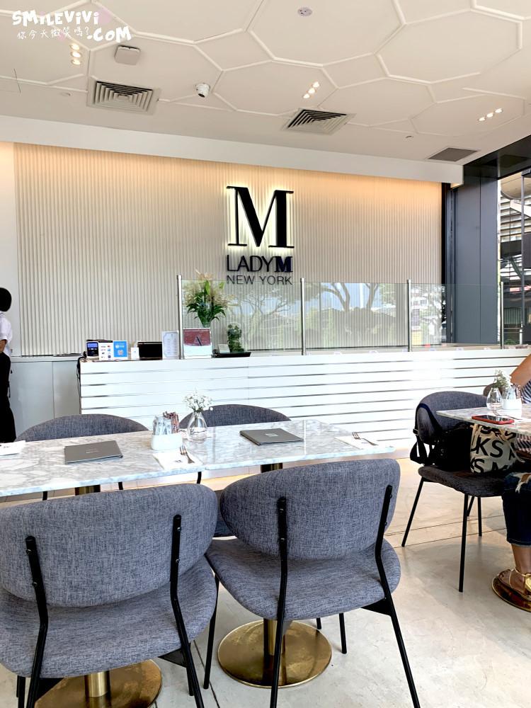 食記∥新加坡貴婦級LADY M千層蛋糕、起司蛋糕South Beach店來自紐約甜點! 15 48735507991 646bfcb47e o