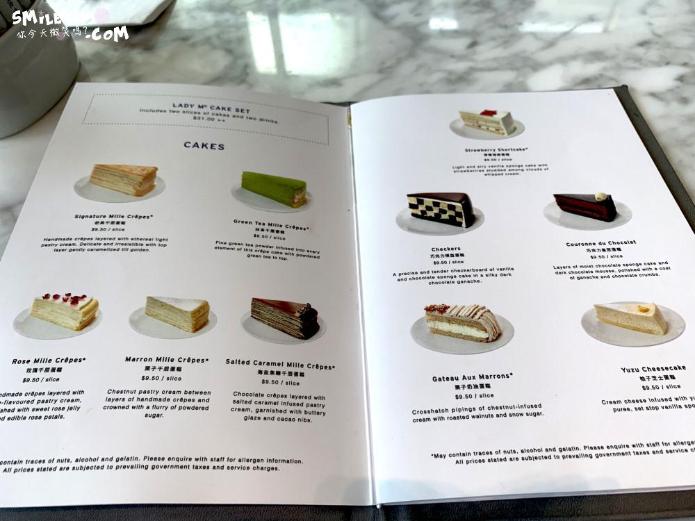 食記∥新加坡貴婦級LADY M千層蛋糕、起司蛋糕South Beach店來自紐約甜點! 18 48735508041 6f6e09f34d o