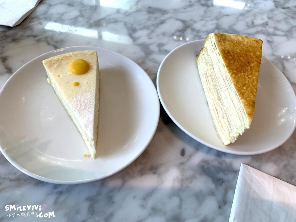 食記∥新加坡貴婦級LADY M千層蛋糕、起司蛋糕South Beach店來自紐約甜點! 22 48735508076 115de72862 o