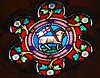 Church - St Andrew, Slaidburn 190822 [Wilkinson Memorial Window o] (maljoe) Tags: church churches stainedglass stainedglasswindow stainedglasswindows standrews standrewchurchslaidburn slaidburn lancashire 1000bestchurches