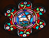 Church - St Andrew, Slaidburn 190822 [Wilkinson Memorial Window o]