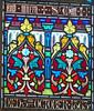 Church - St Andrew, Slaidburn 190822 [Wilkinson Memorial Window m]