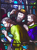 Church - St Andrew, Slaidburn 190822 [Wilkinson Memorial Window f] (maljoe) Tags: church churches stainedglass stainedglasswindow stainedglasswindows standrews standrewchurchslaidburn slaidburn lancashire 1000bestchurches