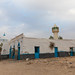 Mosque in the old city, Sahil region, Berbera, Somaliland