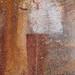 Cave paintings and petroglyphs depicting a man, Woqooyi Galbeed, Laas Geel, Somaliland