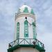 Minaret of the old ottoman mosque, Sahil region, Berbera, Somaliland