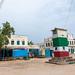 Monument in darole square, Sahil region, Berbera, Somaliland