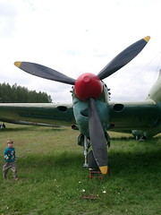 "Petlyakov Pe-2 1 • <a style=""font-size:0.8em;"" href=""http://www.flickr.com/photos/81723459@N04/48735670673/"" target=""_blank"">View on Flickr</a>"
