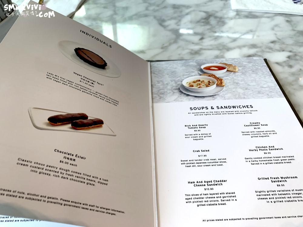 食記∥新加坡貴婦級LADY M千層蛋糕、起司蛋糕South Beach店來自紐約甜點! 19 48735689847 3fba25d5a5 o